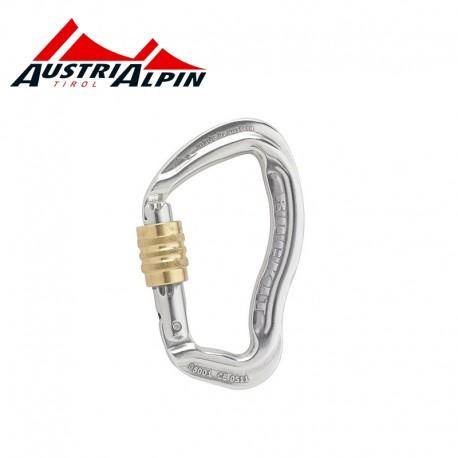 Mosqueton Rockit Aluminio Pulido